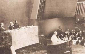 Pablo VI-ONU